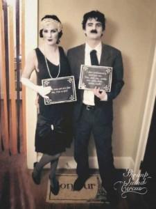 Couples Halloween Costumes That are Quite Impressive (30 photos) 15