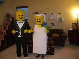Couples Halloween Costumes That are Quite Impressive (30 photos) 7