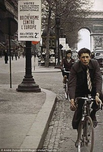 Life in Occupied Paris During the Second World War (36 photos) 10
