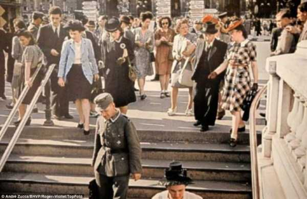 Paris-during-Nazi-occupation  (13)