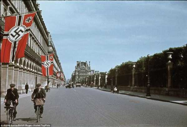 Paris-during-Nazi-occupation  (15)