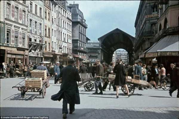 Paris-during-Nazi-occupation  (16)
