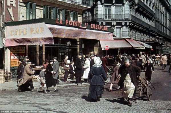 Paris-during-Nazi-occupation  (18)