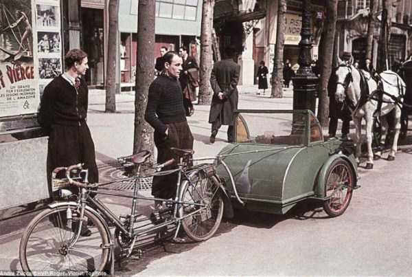 Paris-during-Nazi-occupation  (2)