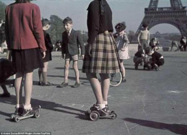 Paris-during-Nazi-occupation  (24)