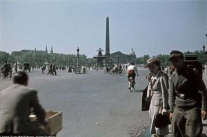 Life in Occupied Paris During the Second World War (36 photos) 27