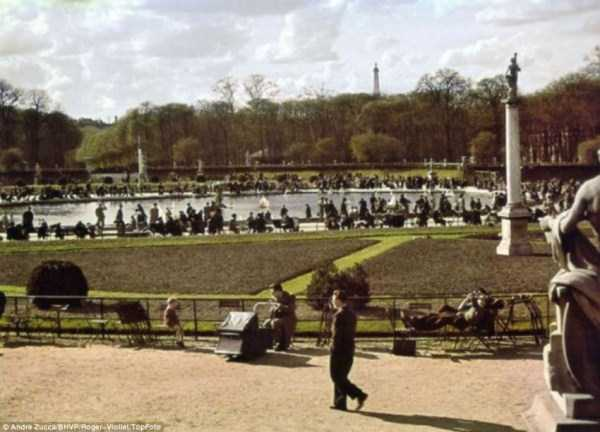 Paris-during-Nazi-occupation  (3)