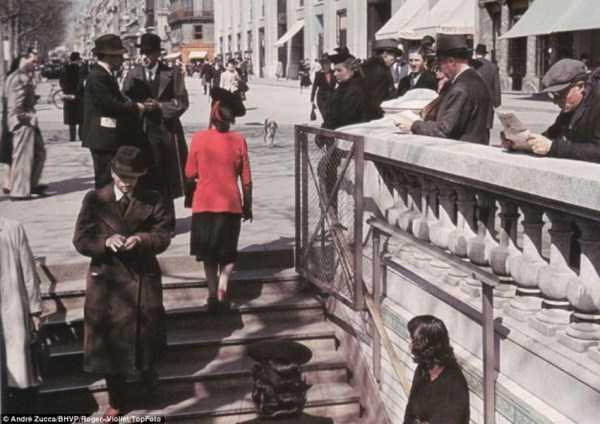 Paris-during-Nazi-occupation  (4)