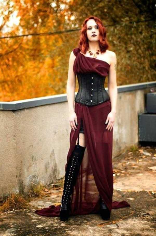 Real-Gothic-Girls (12)