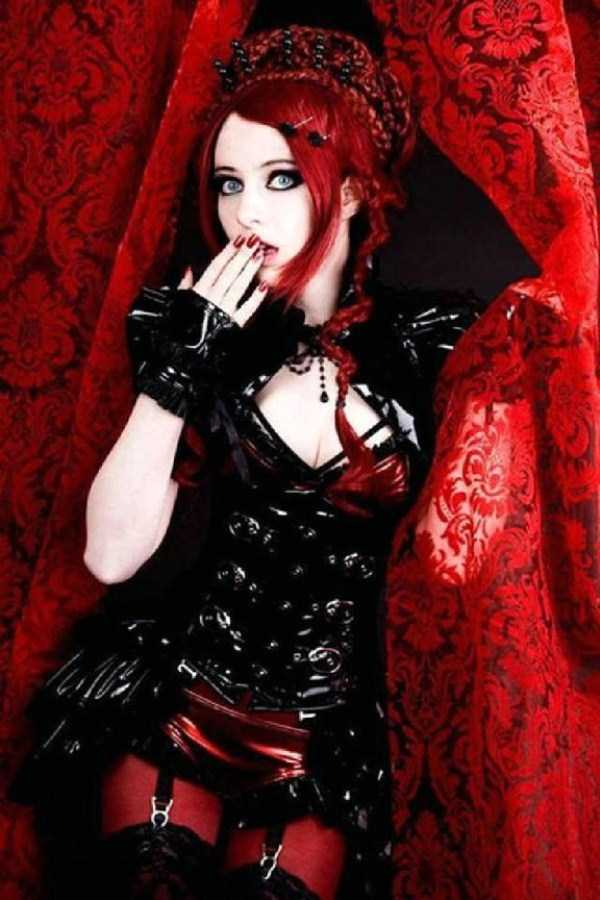 Real-Gothic-Girls (163)