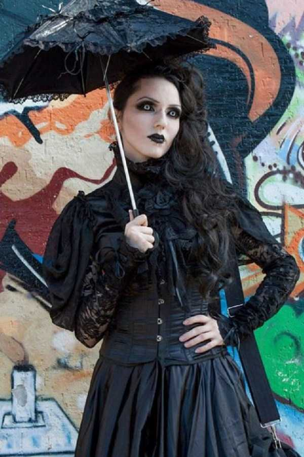Real-Gothic-Girls (179)