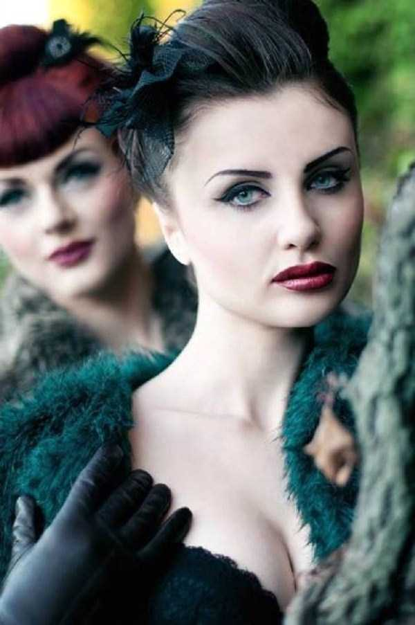 Real-Gothic-Girls (21)