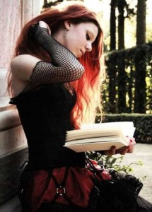 Girls of the Goth Subculture (274 photos) 213