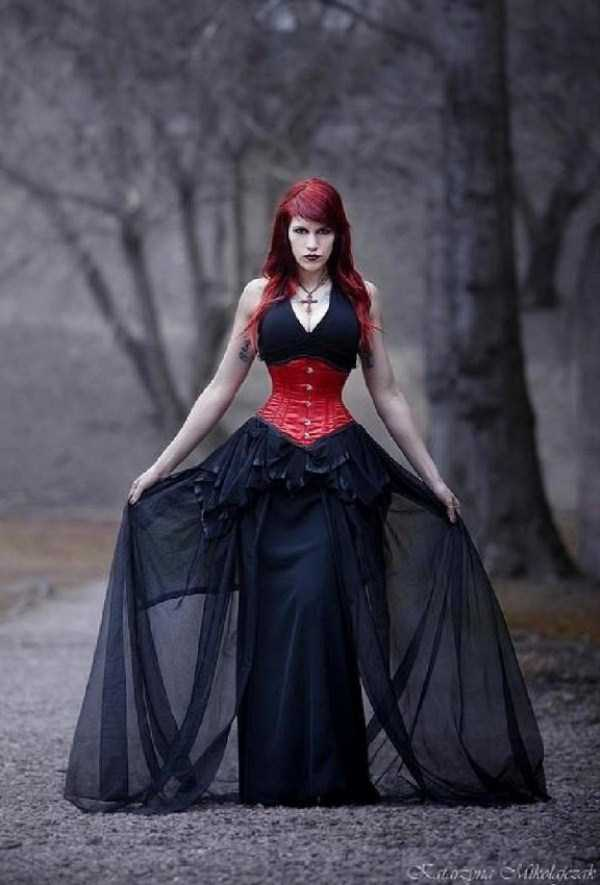 Real-Gothic-Girls (31)