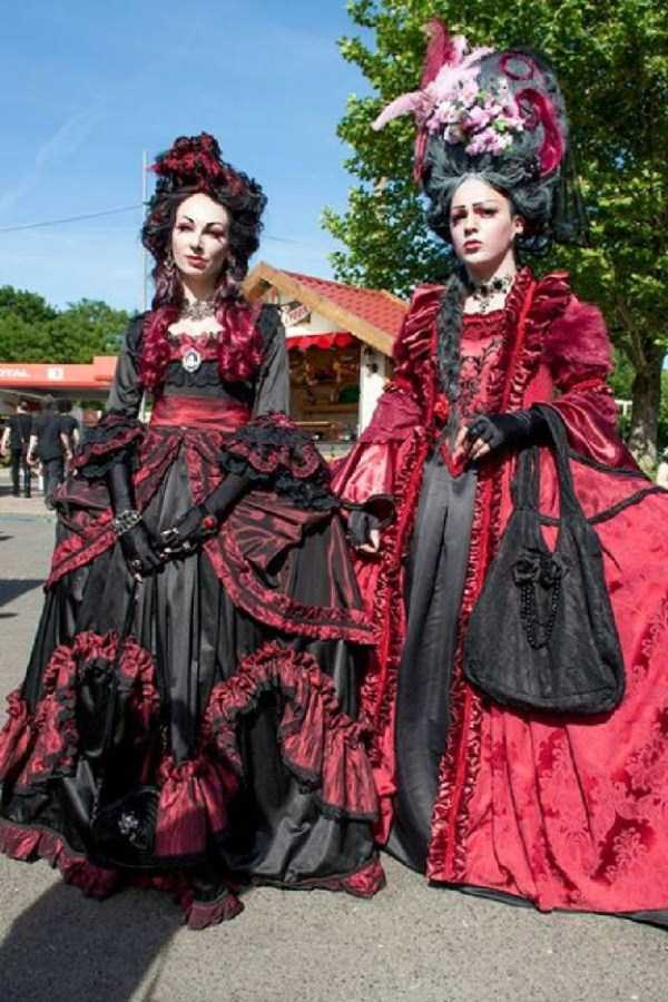 Real-Gothic-Girls (43)