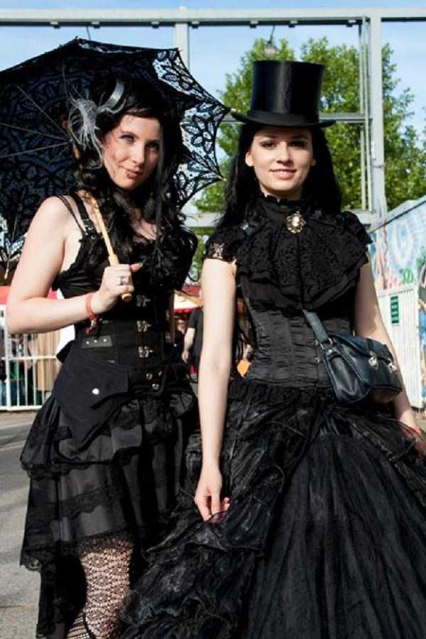 Real-Gothic-Girls (89)