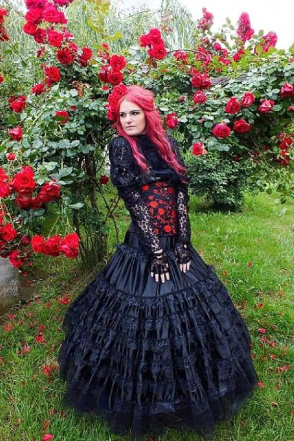 Real-Gothic-Girls (9)
