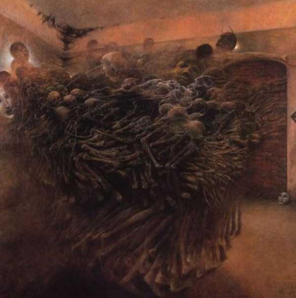Zdzisław-Beksiński-hell-paintings (1)