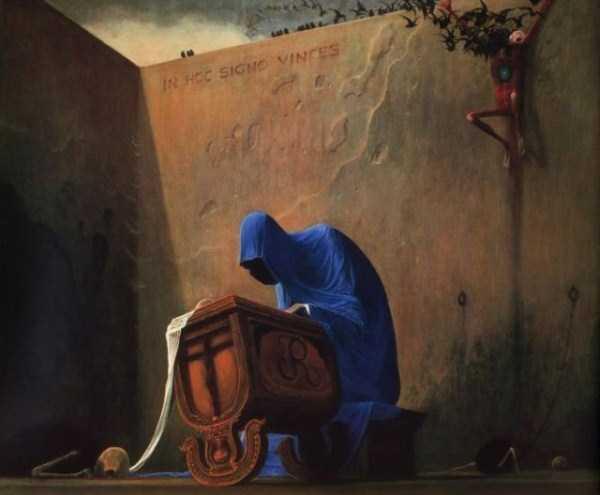 Zdzisław-Beksiński-hell-paintings (13)