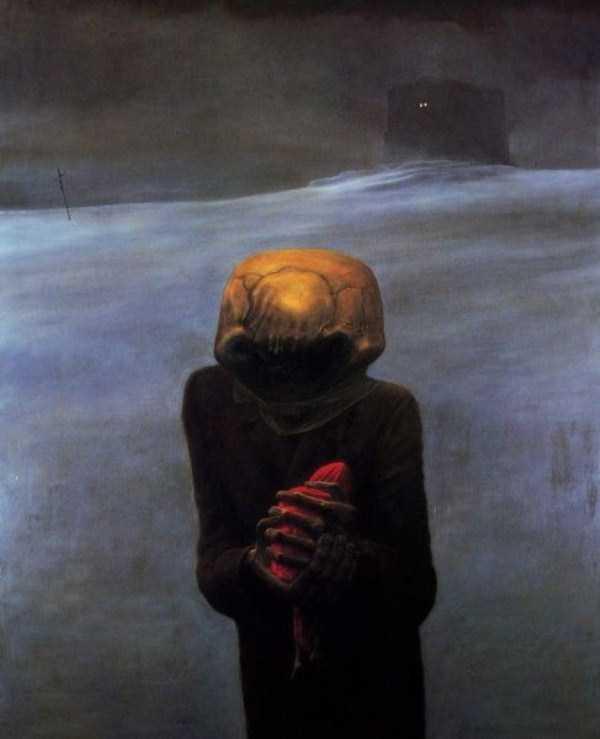 Zdzisław-Beksiński-hell-paintings (15)