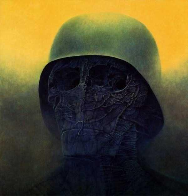 Zdzisław-Beksiński-hell-paintings (17)