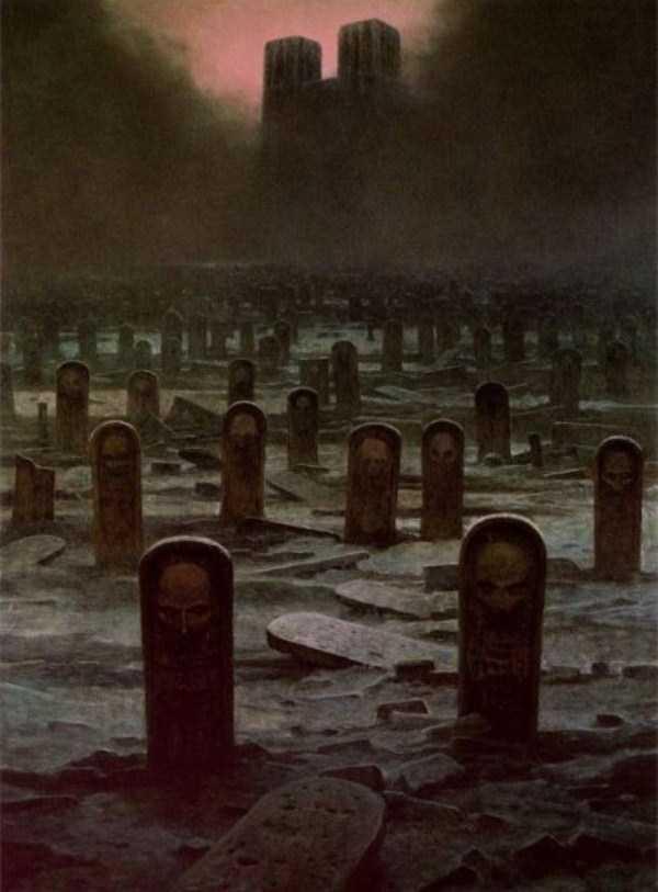 Zdzisław-Beksiński-hell-paintings (18)
