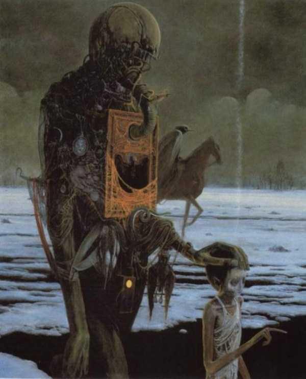 Zdzisław-Beksiński-hell-paintings (20)