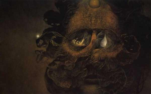 Zdzisław-Beksiński-hell-paintings (22)