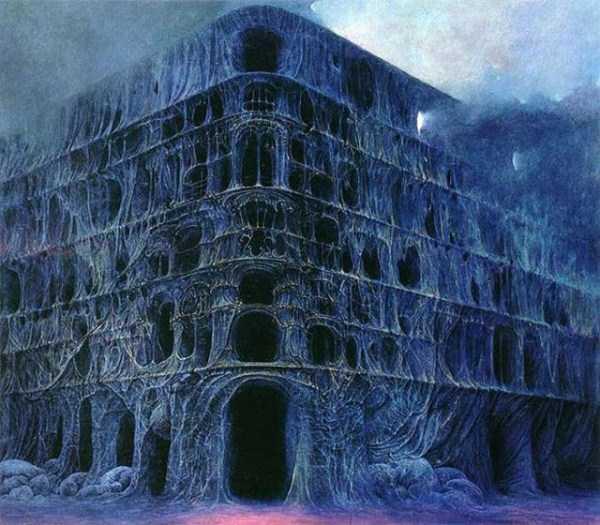 Zdzisław-Beksiński-hell-paintings (23)