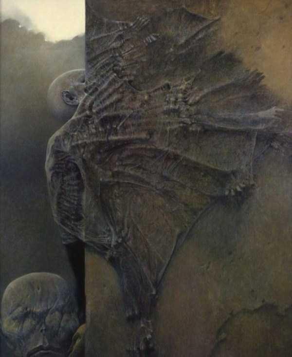 Zdzisław-Beksiński-hell-paintings (26)
