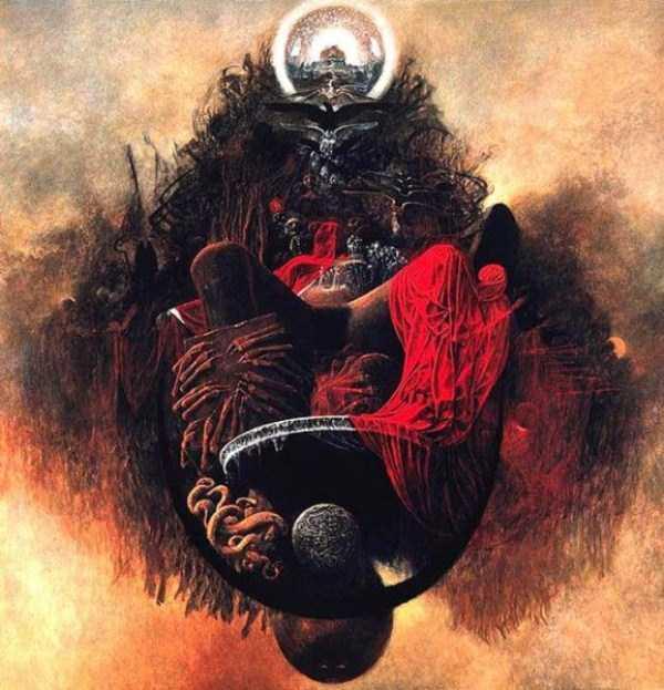 Zdzisław-Beksiński-hell-paintings (4)