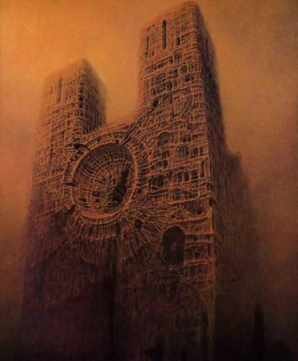 Zdzisław-Beksiński-hell-paintings (6)