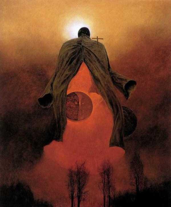 Zdzisław-Beksiński-hell-paintings (8)