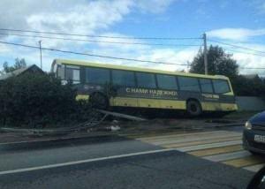 Totally Absurd Car Crashes (32 photos) 1