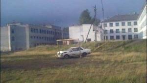 Totally Absurd Car Crashes (32 photos) 16
