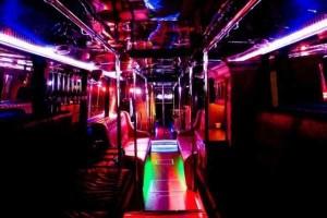 Old City Bus Transformed Into a Mobile Bar (23 photos) 16