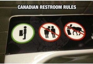 Things That are Unique to Canada (27 photos) 24
