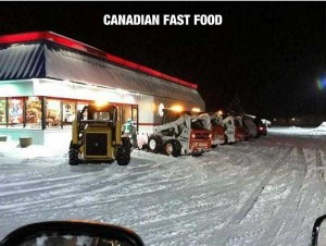 Things That are Unique to Canada (27 photos) 25