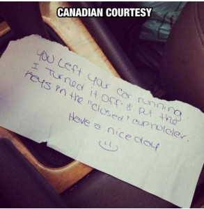 Things That are Unique to Canada (27 photos) 5
