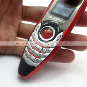 Crazy Looking Mobile Phones From China (37 photos) 4
