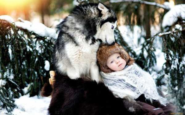 children-and-animals (8)