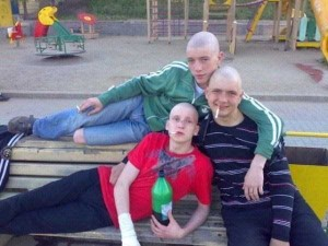 Meanwhile on Russian Social Networks (48 photos) 45