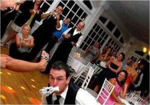 Some Weddings are a Bit Different (62 photos) 31