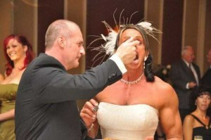 Some Weddings are a Bit Different (62 photos) 32