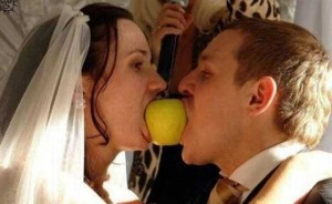 Some Weddings are a Bit Different (62 photos) 5
