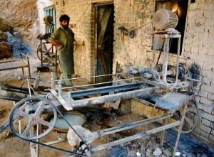 Illegal Gun Makers in Pakistan (15 photos) 11