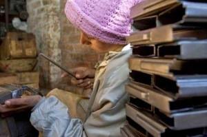 Illegal Gun Makers in Pakistan (15 photos) 2