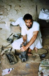 Illegal Gun Makers in Pakistan (15 photos) 6