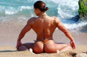 Women With Too Much Testosterone (24 photos) 10