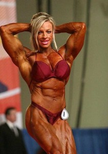 Women With Too Much Testosterone (24 photos) 12